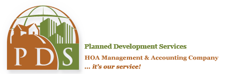 Planned Development Services - HOA Management Company